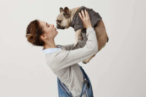 Do Pets Benefit by Wearing Clothes?